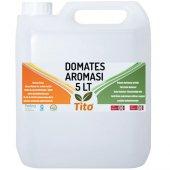 Tito Domates Aroması Suda Çözünür 5 Lt