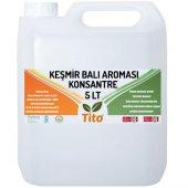 Tito Keşmir Balı Aroması Suda Çözünür 5 Lt