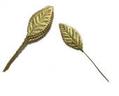 Cici Lateks Altın Yaprak 144lü