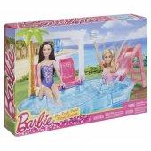 Barbie Havuz Dgw22