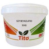Tito Süt Beyazlatıcı 10 Kg