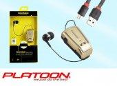 Pl 2036 Makaralı Bluetooth Kulaklık