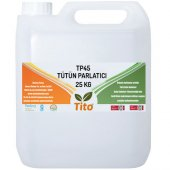 Tito Tp45 Tütün Parlatıcı 25 Kg