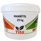 Tito Mannitol 25 Kg