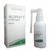 Alopexyt 5 Deri Spreyi 60 Ml