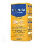 Mmustela Very High Protection Spf 50+ Güneş Losyonu 100 Ml