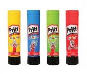 Pritt Rainbow Stick Yapıştırıcı Stand 1700340