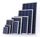 165 Watt Polikristal Güneş Enerjisi Paneli