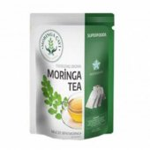 Moringa Çayı Moringa Tea Super Foods Black Natural Moringa