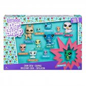 Miniş Koleksiyoner Oyun Seti Hasbro Littlest Pet Shop