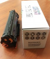 Hp Ce 285 Cb 435 Canon Crg 725 Muadil Toner