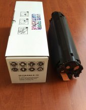 Hp Q 2612 Canon Fx10 Muadil Toner
