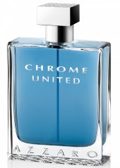 Azzaro Chrome United Edt 100 Ml Erkek Parfüm