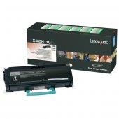 Lexmark X463h11g X463 X464 X466 Orjinal Toner (9.000 Sayfa)