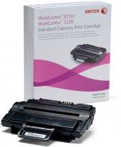 Xerox Workcentre 3210 3220 Orjinal Siyah Toner 106r01485 (2k)