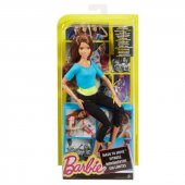 Barbie Sonsuz Hareket Mattel Dhl81