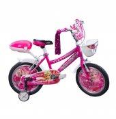 Ciciko 16 Jant Kapakli Prenses Çocuk Bisiklet