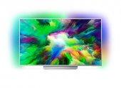 Phılıps 65pus7803 12 Androıd 4k Ultra İnce Led Tv