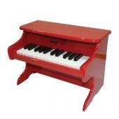 Lino Piyano 25 Tuşlu Siyah