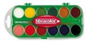 Fibracolor Sulu Boya 12 Renk