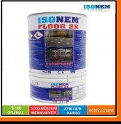 ısonem Floor 2k Solventsiz Epoxy Esaslı Kaplama 5kg