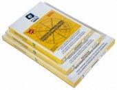 Alex Schoeller Teknik Resim Kağıdı 200 Gr. 70x100 Cm. 25 Li Paket