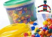 Creall Superbeads Süper Boncuklar 245 Li Set