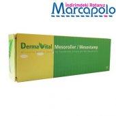 Dermavital Mesoroller 801 Göz Dudak Roller 0.5 Mm