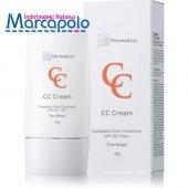 Dermaheal Cc Cream Tan Beige 50 Gr
