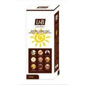 L&b Bronzlaştırıcı Güneş Yağı