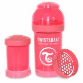 Twistshake Twistshake Anti Colic 180ml Biberon Şeftali Se180b