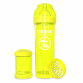 Twistshake Twistshake Anti Colic 330ml Biberon Sarı Sa330b