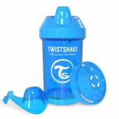 Twistshake Twistshake Crawlercup 300ml Suluk 8+ Mavi Ma300s
