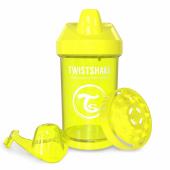 Twistshake Twistshake Crawlercup 300ml Suluk 8+ Sarı Sa300s