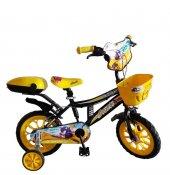Ciciko 14c 15 Jant Bisiklet Sarı