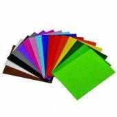 Craft And Arts Color160 Fon Kartonu 160 Gr. 50x70 Cm. 100 Adet Tu