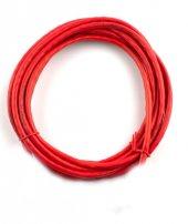 Hcs Utp Cat6 Patch Cord Lsoh 3m Kırmızı