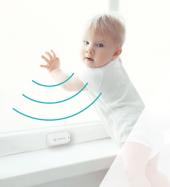 Netzhome Wifi Vibrasyon(Titreşim) Sensörü Wt 04