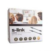 S Link Slx 275 Hdmı To Hdmı 20m Altın Uçlu Kablo