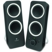 Logitech Z200 1+1 Speaker 10w Siyah 980 000810