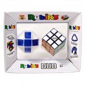 Rubiks Duo Retro Küp Puzzle