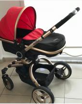 Maller Travel Sistem Bebek Arabası