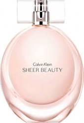 Calvin Klein Sheer Beauty Edt 100 Ml Kadın Parfüm