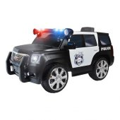 Roll Play W462qhg4 Police Car
