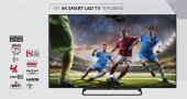 Telefunken 55tu8560 4 K Ultra Hd Led Tv