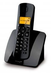 Türk Telekom C401 Siyah