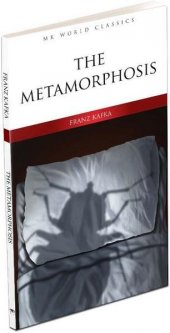 The Metamorphosıs Franz Kafka Mk