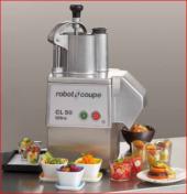 Robot Coupe Cl 50 Ultra Sebze Doğrama Makinesi (Bıçaksız)