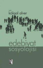 Edebiyat Sosyolojisi Köksal Alver İz