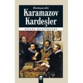 Karamazov Kardeşler Dostoyevski Ema